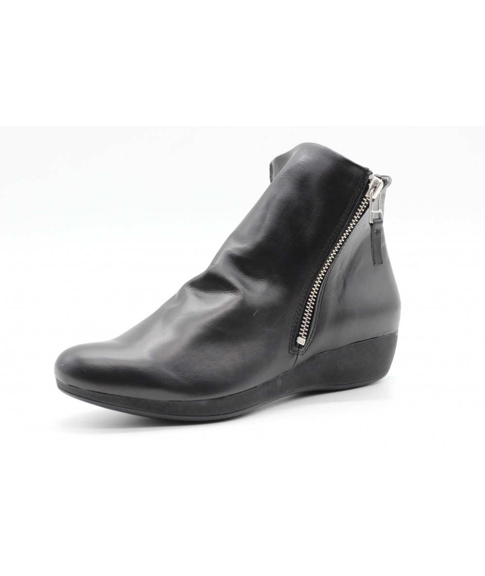 920bba2080e9b8 ARCUS BOTTINE ALESIP - L'empreinte Chaussures