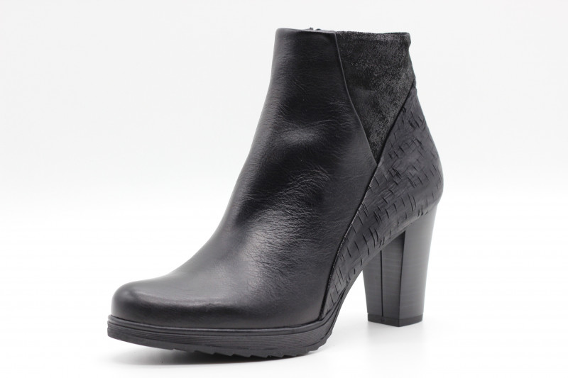 L'empreinte Bottine 6789 Dorking Chaussures Delia 4A5RL3j