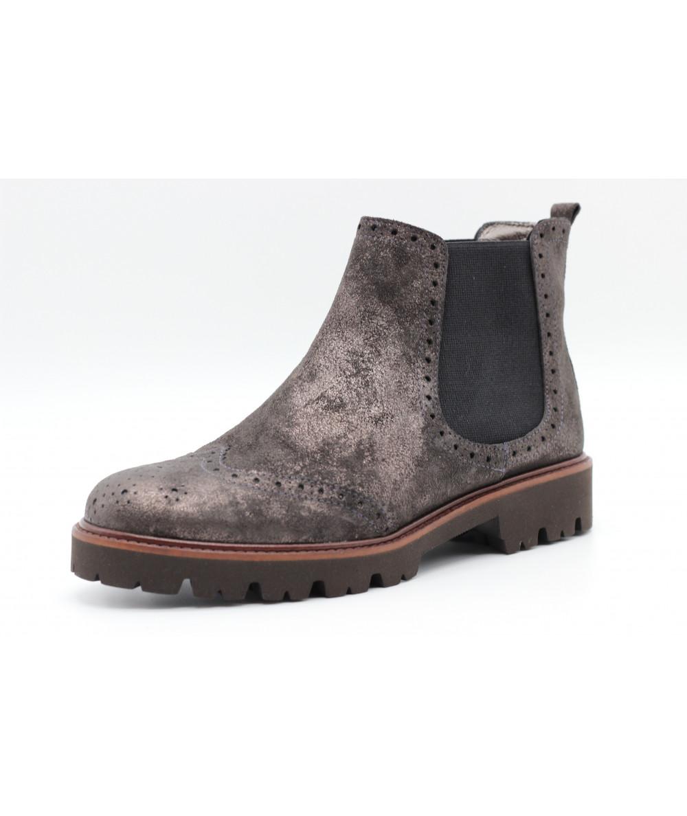 Chaussures - Bottines Maypol 0125Ll