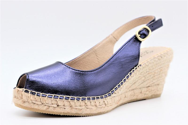 10a375ff4b62b LA MAISON DE L ESPADRILLE 950 - L empreinte Chaussures