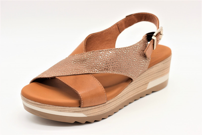 Sandale Paula Chaussures Urban 498068 L'empreinte Dchrxqbots 2eHED9IYWb