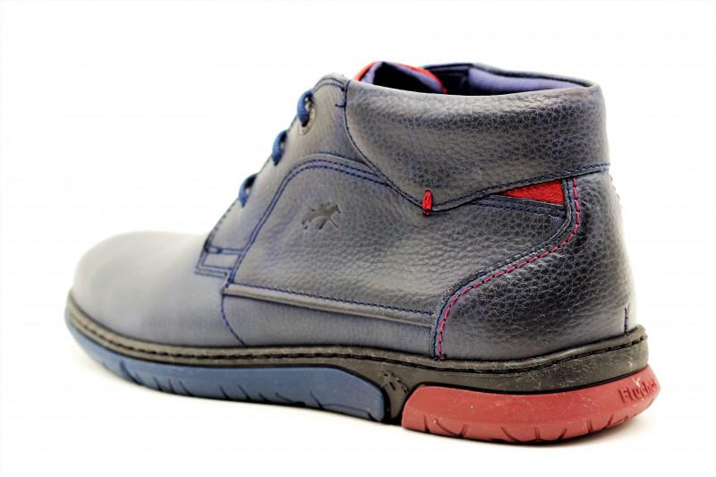Fluchos Fluchos L'empreinte 9906 9906 Bear Chaussures 7678r0Wqw