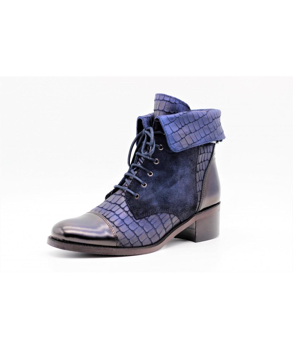 bf097ee39d7268 PINTODIBLU 74771 - L'empreinte Chaussures