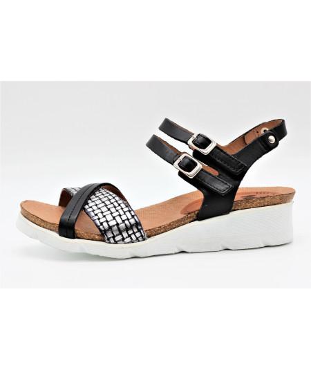 a141 sandale/f