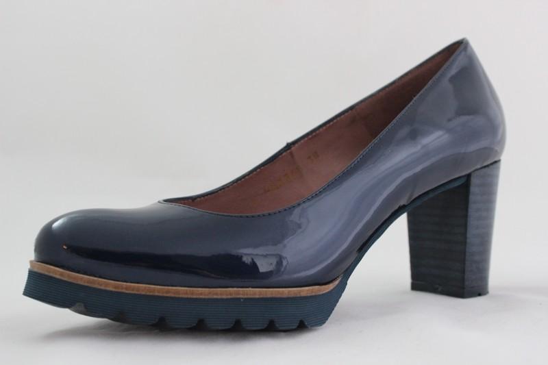 chaussures gadea,gadea escarpins femme de couleur noir
