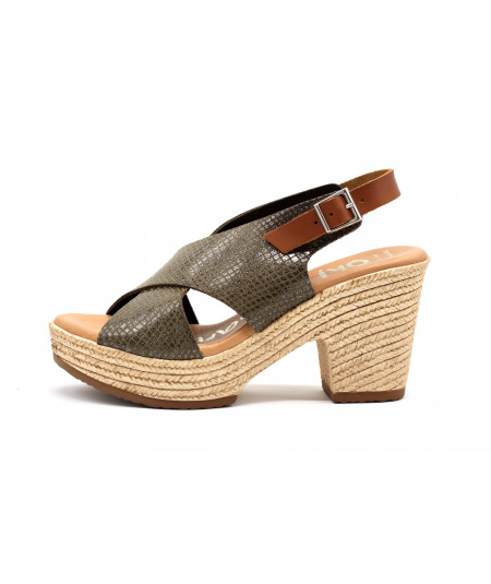 OH MY SANDALS 4884