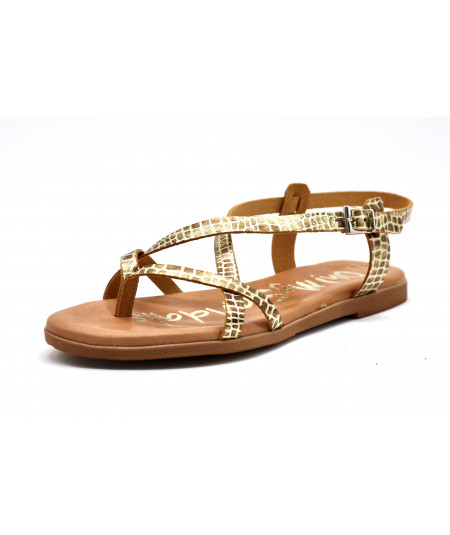 OH MY SANDALS 4802