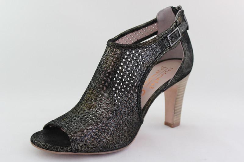 Rose L'empreinte Chaussures Metal J1141 Rose J1141 Metal nwvm0N8