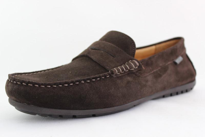 1037e7552bca64 PELLET MOCASSINS CADOR VELOURS - L'empreinte Chaussures