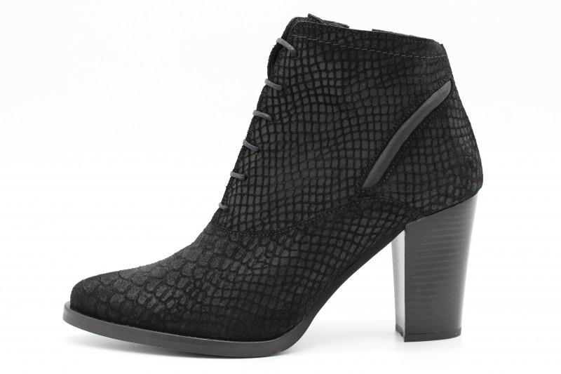 ef1a421b432f7f REGARD BOTTINE ROXALU - L'empreinte Chaussures