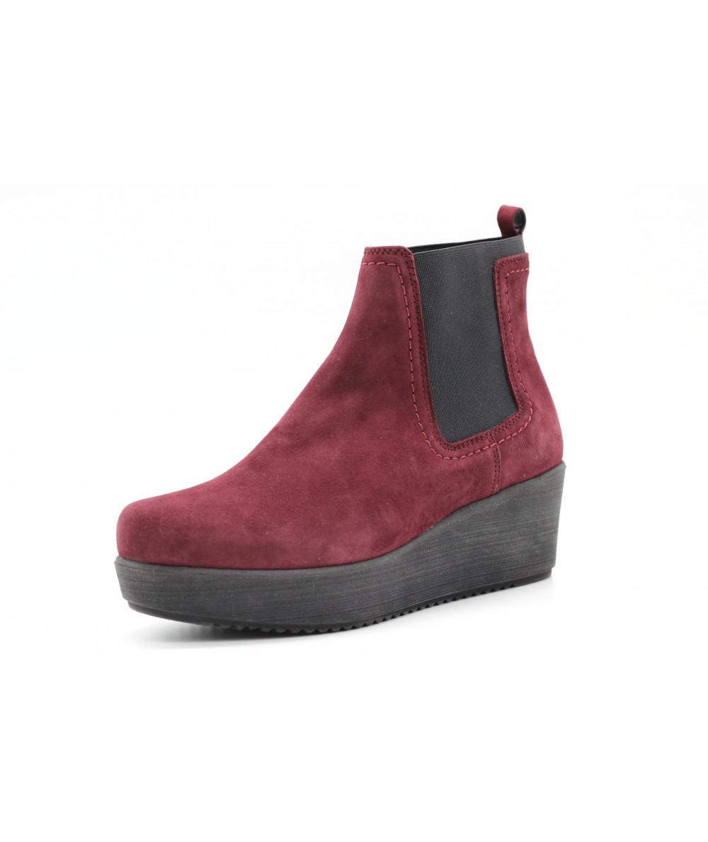 75c59c8ade0c87 UNISA BOTTINE FARA - L'empreinte Chaussures